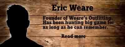 Eric Weare