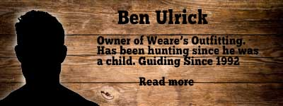 Ben Ulrick